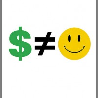 Money&happiness